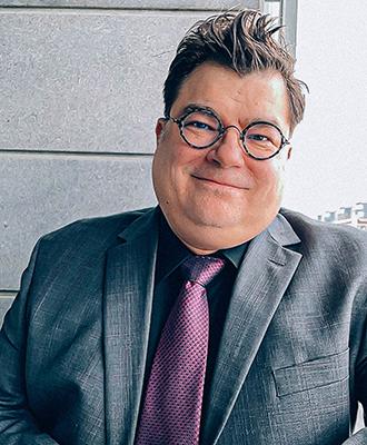 Dr Stéphane Ouellet