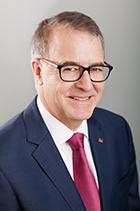 Photo: Dr Jean-Bernard Trudeau