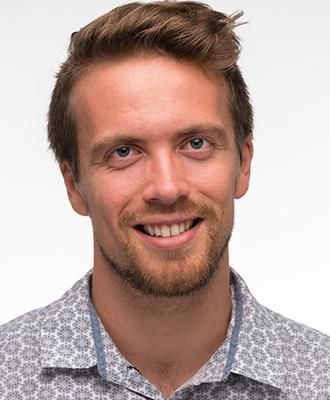 Dr Mathieu Hains