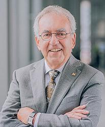 Dr Mauril Gaudreault